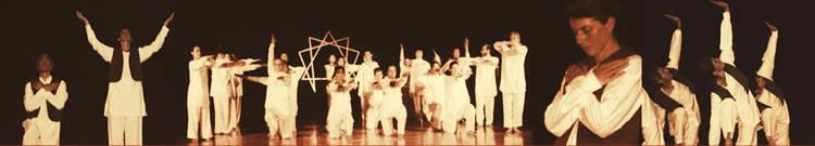 danze sacre