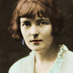 Katherine Mansfield priorato Gurdjieff