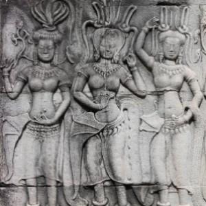 Danze Sacre nell'antichità; ginnastica sacra, J.G. Bennett, Gurdjieff