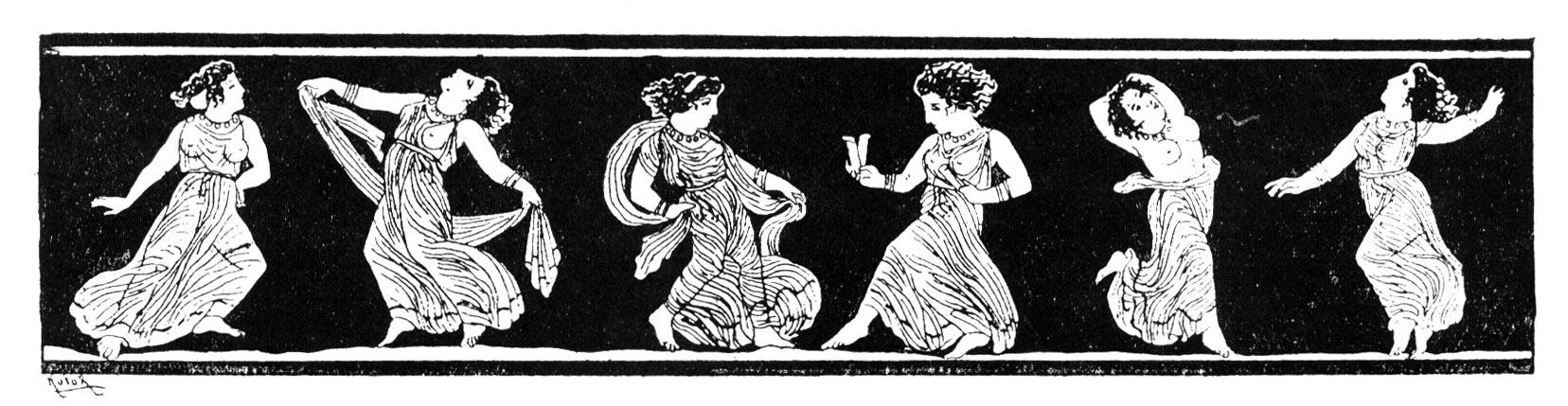 antica danza sacra