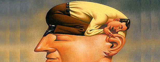 La psicologia del mentire