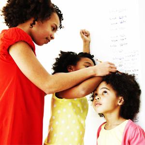 L'Educazione dei Bambini, Gurdjieff, Istruzione, Sviluppo dei Centri