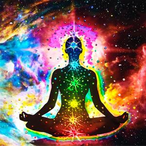 Energia, consapevolezza, creatività, Buddha
