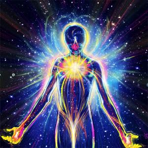 Esercizio di Presenza, Guarire, Luce, visualizzazione, energia, respirazione