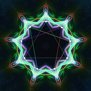 Esercizio di Presenza, Sacro, Nutrimento, reciproco mantenimento, Gurdjieff, cosmo