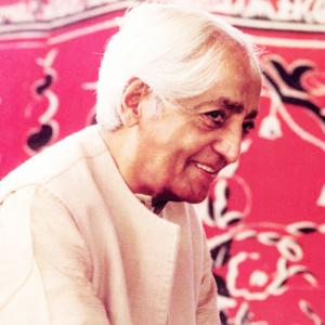 Krishnamurti, il caos della mente, liberazione, coscienza, quarta via