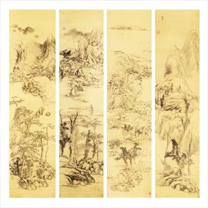 Storia Zen, monaco anziano, cagnolino, riflettere, amore, quotidianità