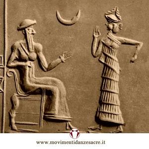 Linguaggio nuovo, Antiche civiltà, Pauline de Dampierre, Movimenti, energie sottili, testimone