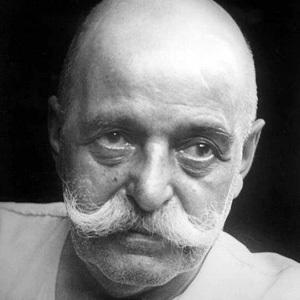 Gurdjieff, maestro di danze, Pauline de Dampierre, movimenti e danze sacre, leggi dell'universo