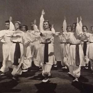 Scienza dei Movimenti, Energia Universale, Apertura al Sacro, Danze Sacre